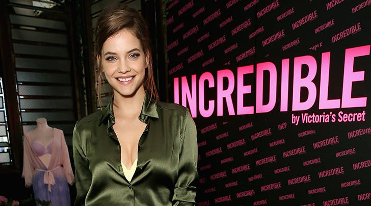The Right Way to Remove Eye Makeup, According to New Victoria's Secret Angel Barbara Palvin