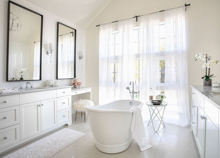 bath tub june trends