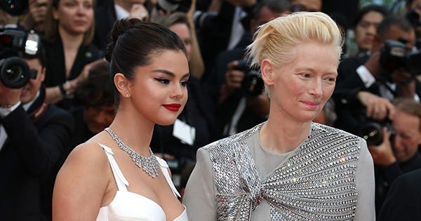 The Best-Dressed Celebrities So Far at This Year's Cannes Film Festival