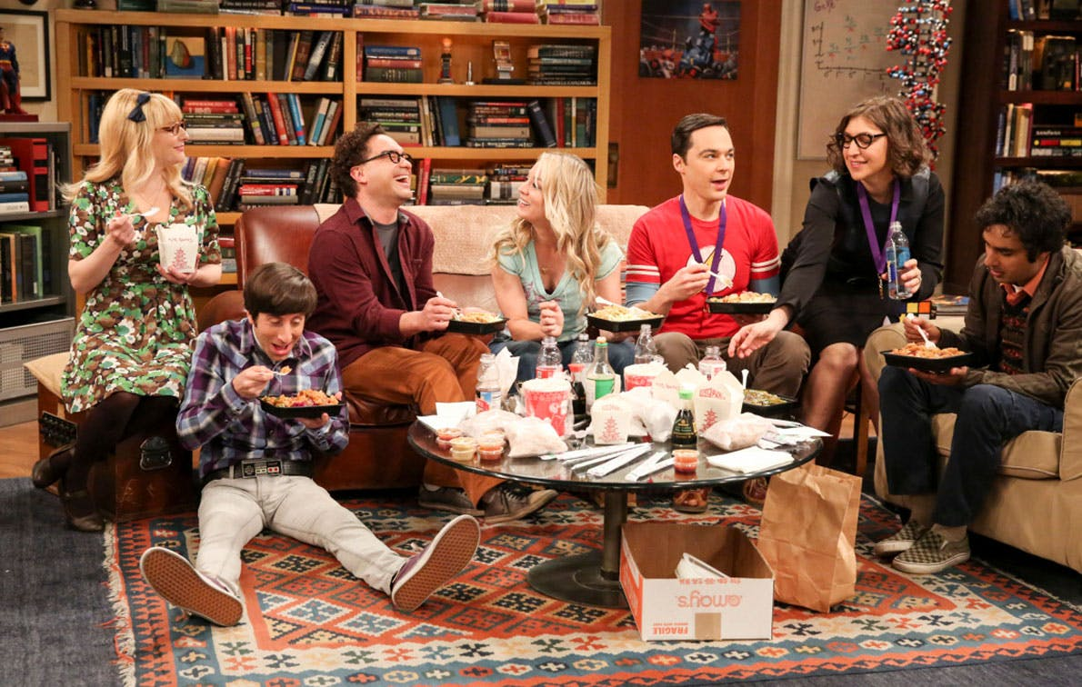 Bittersweet Bazinga: 'The Big Bang Theory' Series Finale Proved that Science Takes Heart