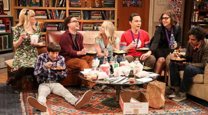 Bittersweet Bazinga: The Big Bang Theory Series Finale Proved that Science Takes Heart