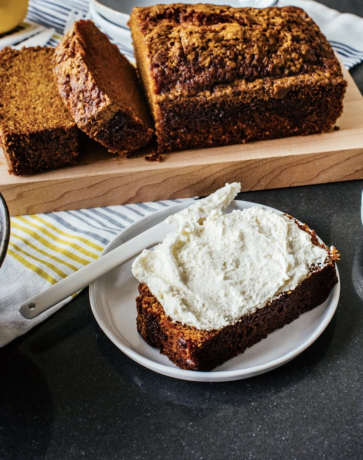 carrot loaf recipe