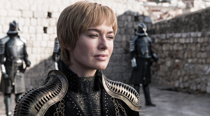 Here's What Lena Headey Really Thinks of Last Sunday's Episode of 'Game of Thrones'