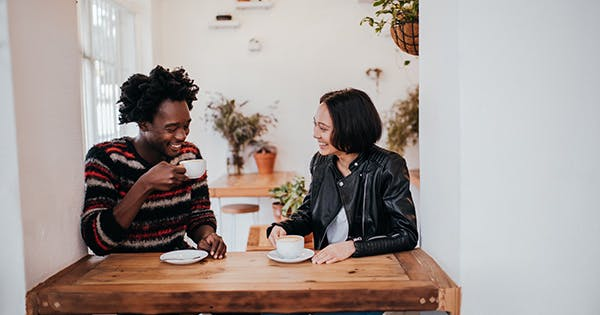 The Happiest Single People I Know Follow This Dating Advice