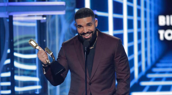 Drake Just Dedicated His 'Billboard' Music Award to This 'GoT' Character