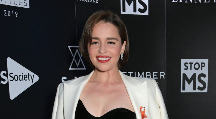 Emilia Clarke Had the Best Reason for Turning Down a Now-Iconic Film Role