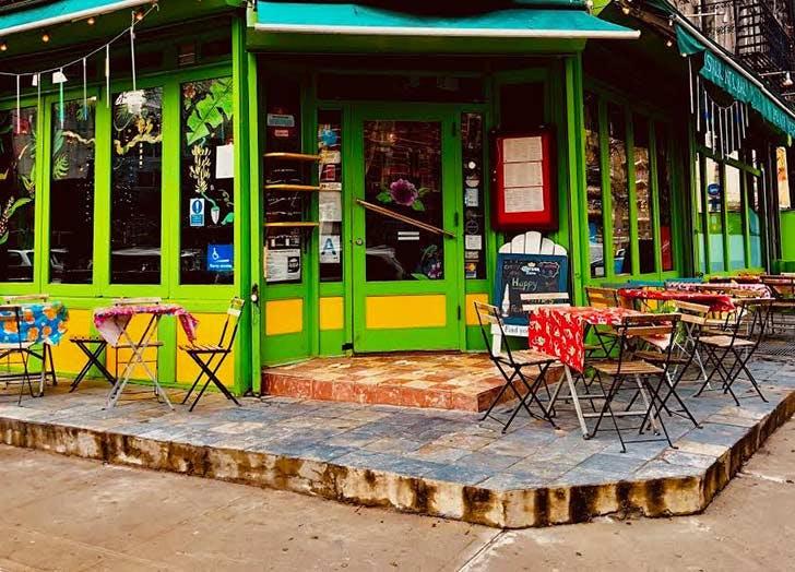 esperanto restaurant nyc