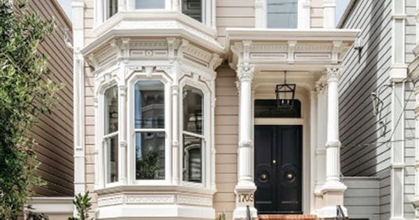 The 'Full House' Home Is Now Up for Sale, and OMG That *Kitchen*