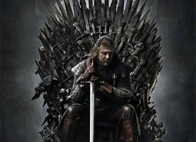 Season One Game Of Thrones Spoiler Poster Purewow
