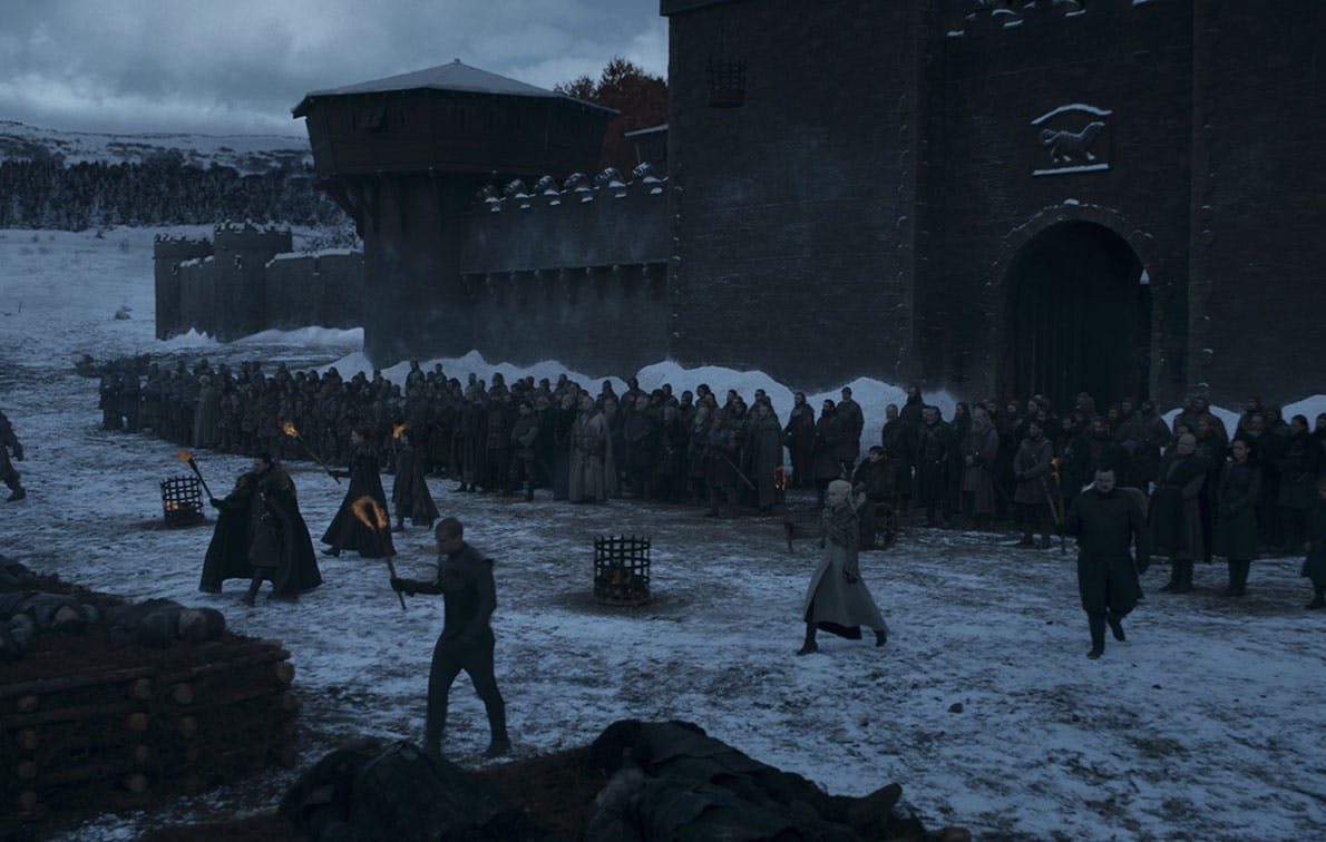 game of thrones ep 4 north corpses1