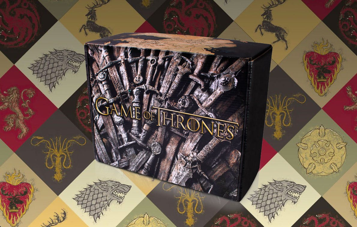 game of thrones subscription box msn
