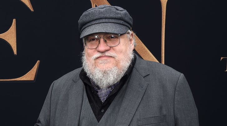'Game of Thrones' Author George R.R. Martin Just Opened Up About the Endings of His Last 2 Books