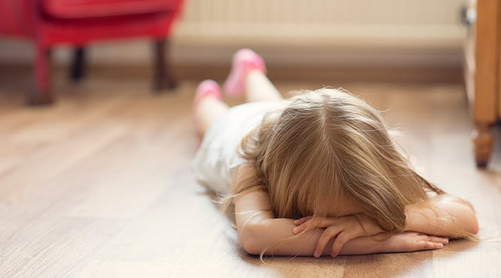 What Is Emotional Dysregulation in Children?