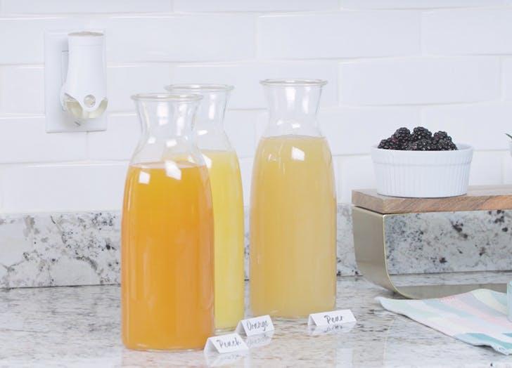 glade plugin scented oils