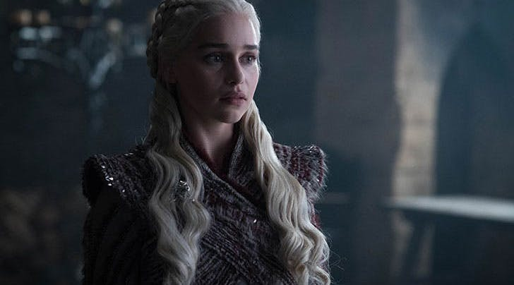 No Joke: There are Now Guided Meditations to Help You Decompress from 'Game of Thrones'