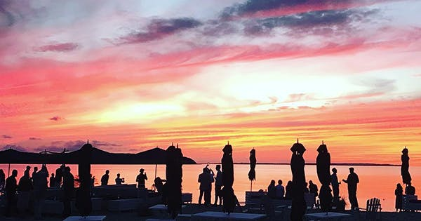 The 10 Most Instagrammable Spots in the Hamptons
