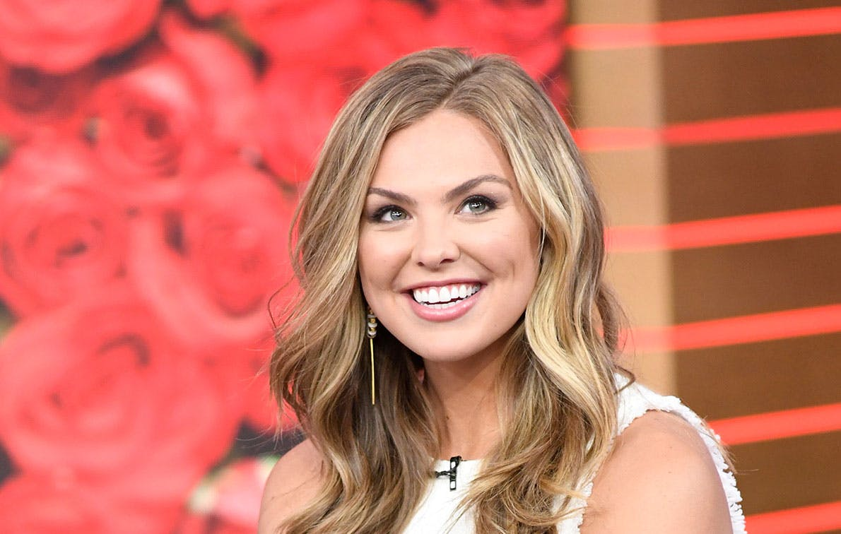 The Beast Is Back! Hannah Brown Posts a Feisty Instagram After the 'Bachelorette' Premiere