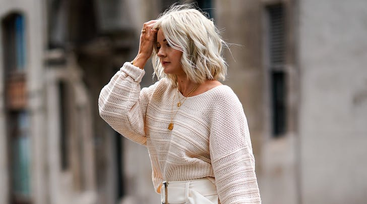 We're Calling It: This Is Summer's Best Shade of Blonde
