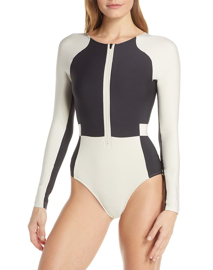 6 Multitasking Swimsuits That Look Cute and Offer Sun Protection