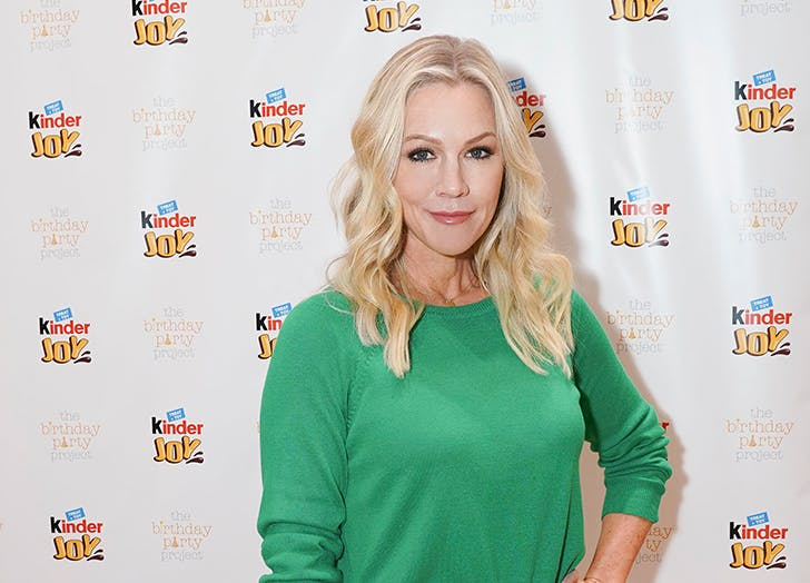 jennie garth 90210 group text1