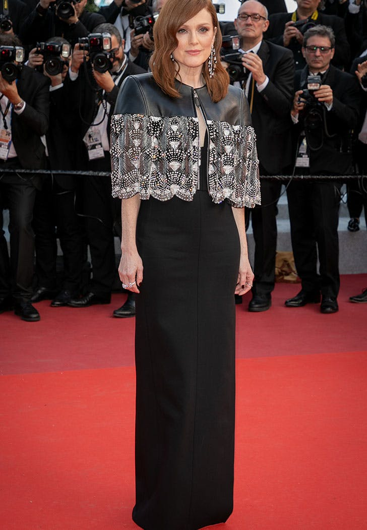 julianne moore at cannes