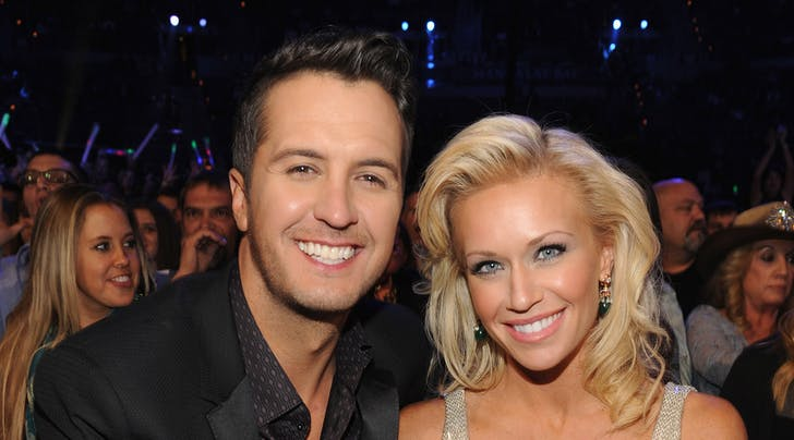 Every Couple Should Adopt Luke Bryan and His Wife's 'GoT' Pact