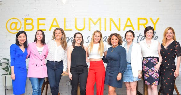 PureWow Editors Made Like 'Shark Tank' Judges and Discovered 9 Women-Led Companies That You Should Know