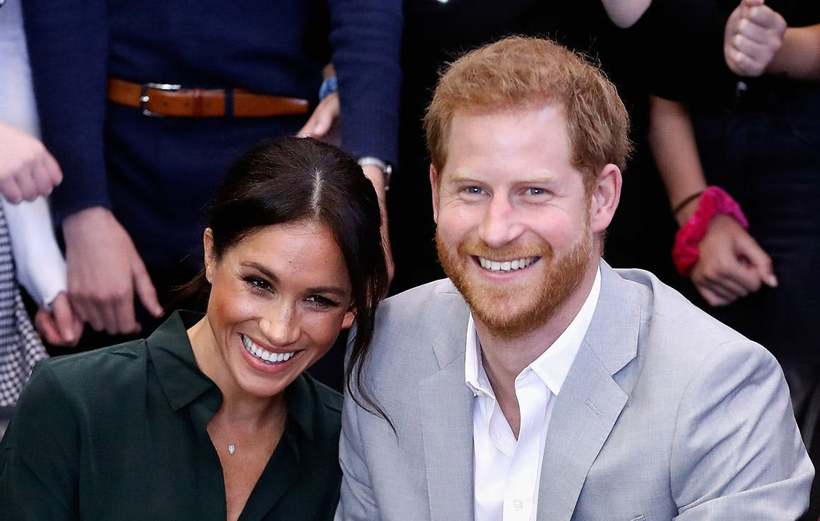 Meghan Markle Understandably Skipped Her 20-Year High School Reunion, but She Sent an Apology Letter Anyway