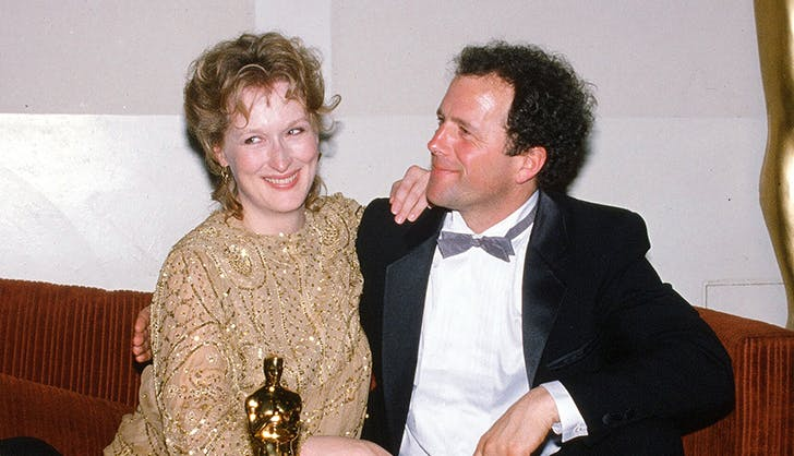 Who Is Meryl Streep's Husband? Here's Everything We Know About Her Relationship with Don Gummer