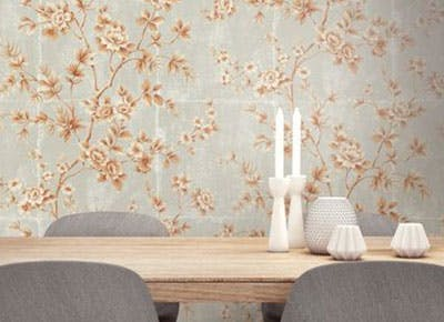 The Best Wallpaper For Dark Rooms Purewow
