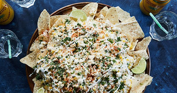 23 Mexican Side Dishes That Are Quick, Easy and Cheesy