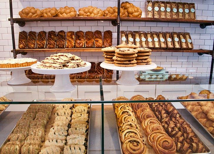 michaeli bakery