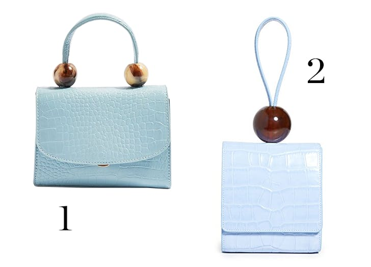 We Couldn't Tell the Difference Between $40 and $400 Handbags. Can You?