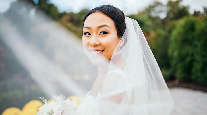 A Step-by-Step Guide to Natural-Looking Makeup for Your Wedding Day