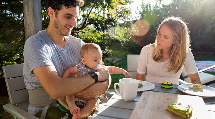 8 Questions Every New Parent Should Ask Their Financial Planner