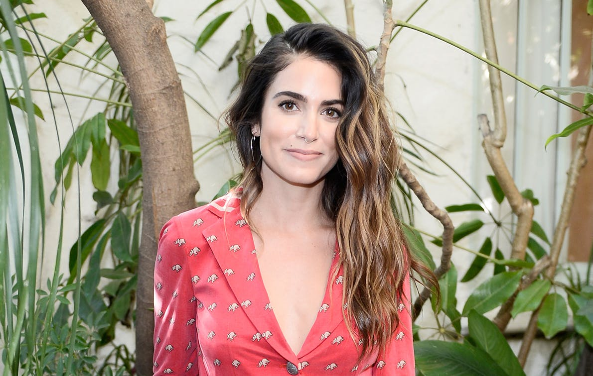 Nikki Reed Bares All in Powerful Mother's Day Post