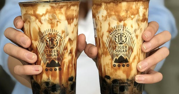 Brown Sugar Milk Tea Is the Latest NYC Food Craze - PureWow