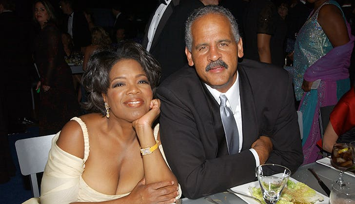 oprah winfrey stedman graham charity dinner
