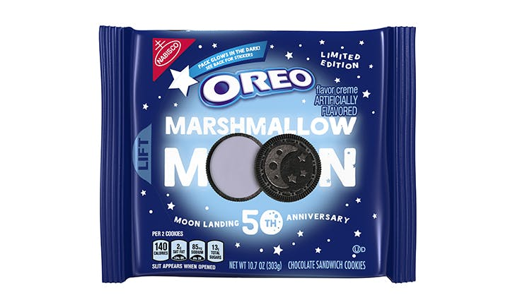 oreo marshmallow moon package