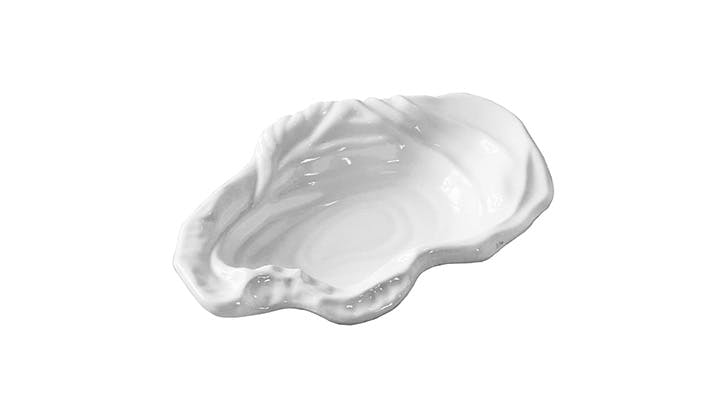 oyster bowl