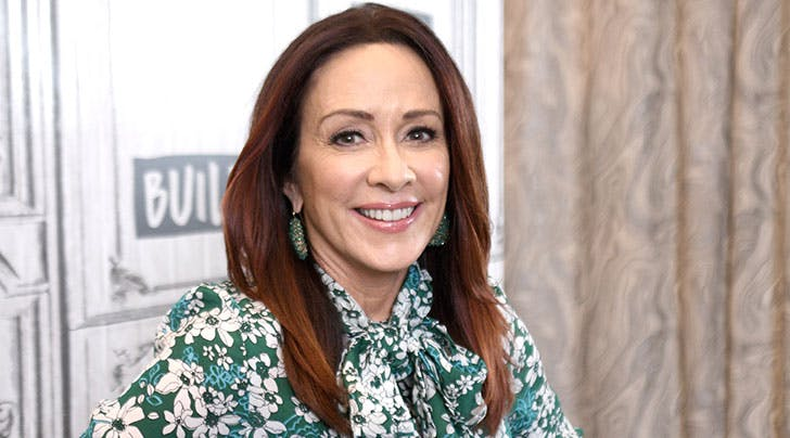 Exclusive: Patricia Heaton Spills the Deets on Her Brand-New Show (and It's Nothing Like 'The Middle')