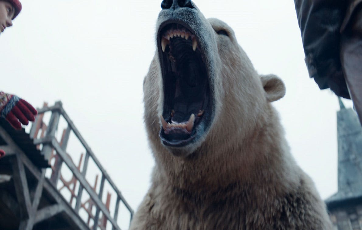 Miss 'Game of Thrones'? HBO Just Dropped an Epic Trailer for the 'His Dark Materials' Trilogy that Could Be the Answer