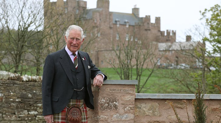 In Other Royal News, Prince Charles Opened a Bed & Breakfast in Scotland (and It's Weirdly Affordable)