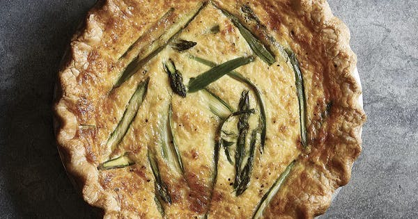 19 Quiche Recipes You Can (and Should) Eat for Dinner