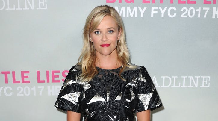 Reese Witherspoon Has a Lot to Say About Her 'Big Little Lies' Co-Stars