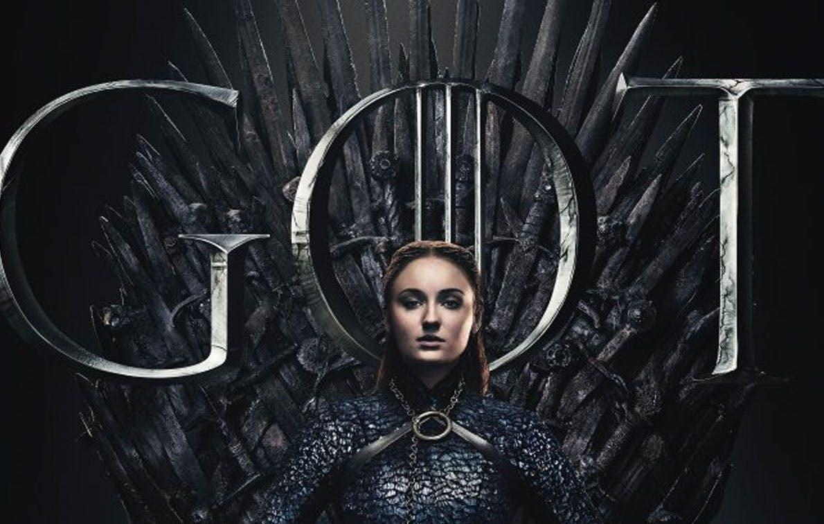 sansa stark game of thrones hbo msn