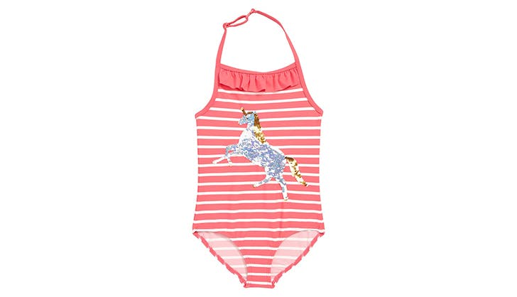 10 Swimsuits That Your Kids Will Actually Be Excited to Wear