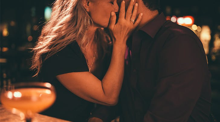 I'm Not Into My Husband's Sexual Fantasy. Should I Do It?