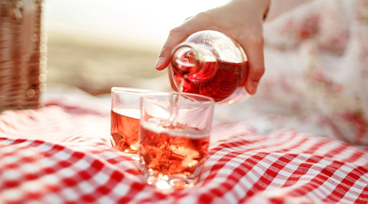 The Annual Whole Foods Spring Rosé Sale Is Back—but Only Through the Weekend