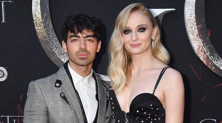 Joe Jonas & Sophie Turner Are Planning a Second Wedding in France
